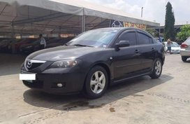 VERY LOW MILEAGE 2010 Mazda 3 Gas AT 61k mileage