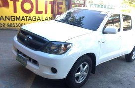 Toyota Hilux j manual 2005mdl FOR SALE