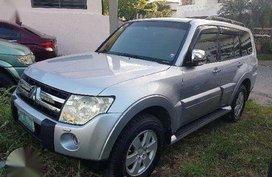 2007 Mitsubishi Pajero BK model for sale