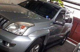 2006 Toyota Land Cruiser Prado AT Diesel local 4x4