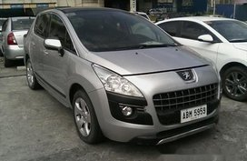 Peugeot 3008 2014 AT for sale