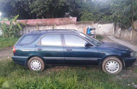 Car for sale- Suzuki Esteem 1996