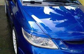 2006 Honda City 7AT-Pristine condition