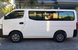 2015 Nissan Urvan NV350 FOR SALE