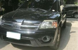 Mitsubishi Endeavor 2007 In good running condition
