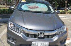 2018 Honda City E CVT for sale