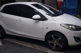 Mazda 2 2011 hatchback for sale