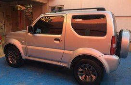 Suzuki Jimny 2016 for sale