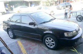 2001 Toyota Corolla Lovelife Baby Altis 1.6 SE-G Limited Variant