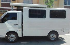 2016 TATA Super Ace FB Van Dual Aircon