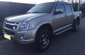 2013 Isuzu D-Max LS 4x2 MT for sale