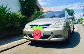 Honda City 2008 Automatic FOR SALE