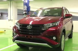 Toyota Rush G 1.5L 2018 FOR SALE