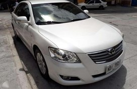 2009 Toyota Camry G - Automatic - 2.4L