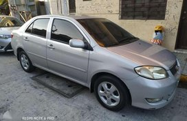 Toyota Vios 2005 G for sale