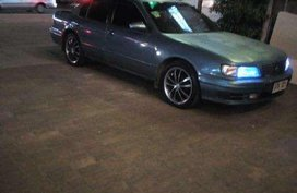 Nissan Cefiro 1997 (Well-maintained) for sale