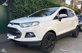 Ford EcoSport Titanium 1.5L AT 2015 for sale