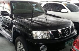 Nissan Patrol 2007 SUPER SAFARI AT for sale