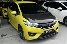 Honda Jazz 2016 AT for sale
