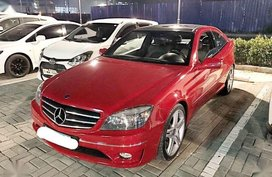 2009 Mercedes Benz 180 for sale