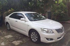 Toyota Camry 2.4V 2008 for sale