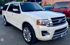 2016 Ford Expedition eddie bauer 4x4 for sale