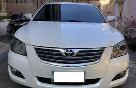 Toyota Camry 2.4V 2007 for sale