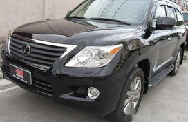 Lexus LX 570 2009 for sale