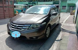 Honda City 1.5E top of the line 2012 model