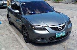 Mazda 3 2010 AT Fresh Rush! Low Mileage
