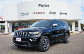 Jeep Grand Cherokee 2019 - What makes it become a state-of-the-art SUV?