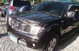 2013 Nissan Navara le 4x4 auto diesel for sale