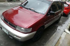 SELLING MITSUBISHI Space Wagon 92