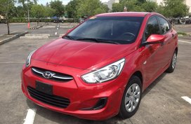Hyundai Accent GL 2017 model for sale