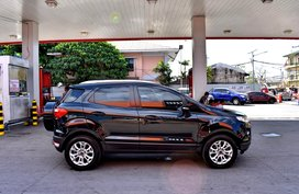 2014 Ford Ecosports Titanium AT for sale