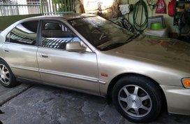 Rush Sale Honda Accord 1996