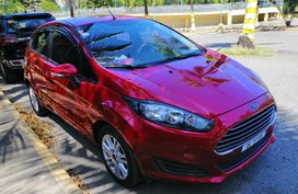 FORD FIESTA 2016 for sale