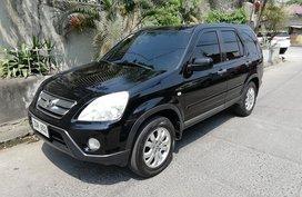 Honda CRV 2006 AT 4x2 for sale