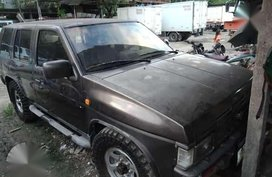 2002 Nissan Terrano for sale