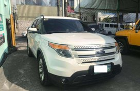 2013 Ford Explorer Automatic 4WD for sale