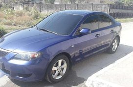 Mazda 3 2006 AT FOR SALE