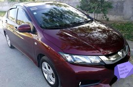 Honda CITY 2014 AT 1.5E for sale