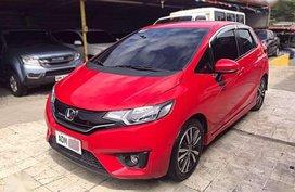 2016 Honda Jazz 1.5 VX Automatic Transmission