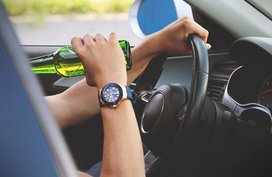 What to know about driving under the influence (DUI) & its sanctions