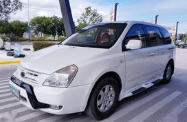 Kia Carnival LX CRDi Local Manual 2008 --- 340K Negotiable