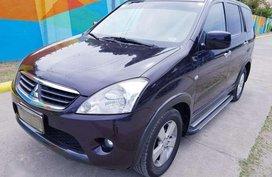 2008 Mitsubishi Fuzion for sale