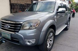 2009 Ford Everest New look 2.5 Diesel Automatic
