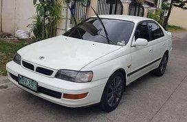 Toyota corona exsior 98 model FOR SALE