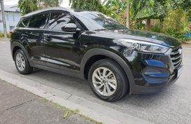 Hyundai Tucson 2016 GL Automatic for sale