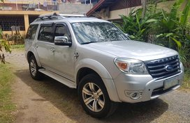 For Sale Ford Everest 2011
